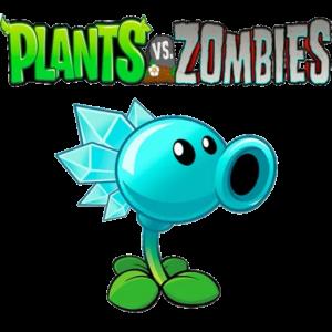 Plants v.s Zombies2