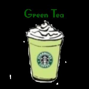 Starbucks Drink 1