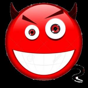 emoji devils