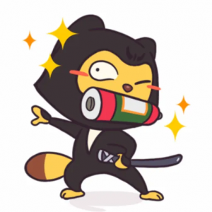 Isamu Ninja