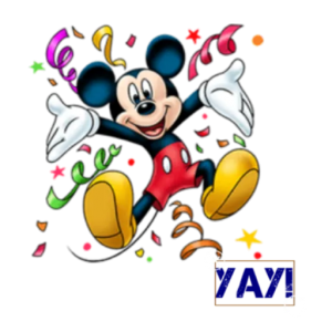 Mickey Mouse Pack 2