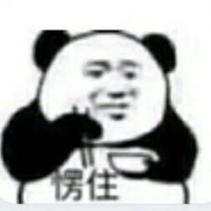 熊猫头_2