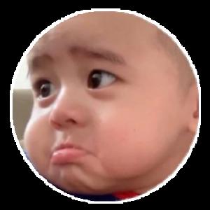 Baby harith 2