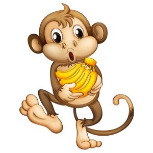 Monkey Pack 3