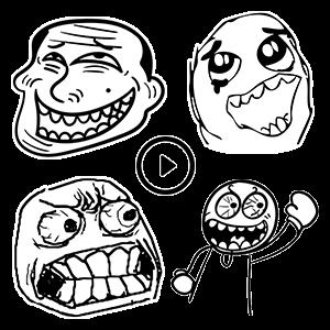 Meme Animated
