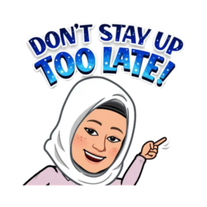 Hijabi Memoji